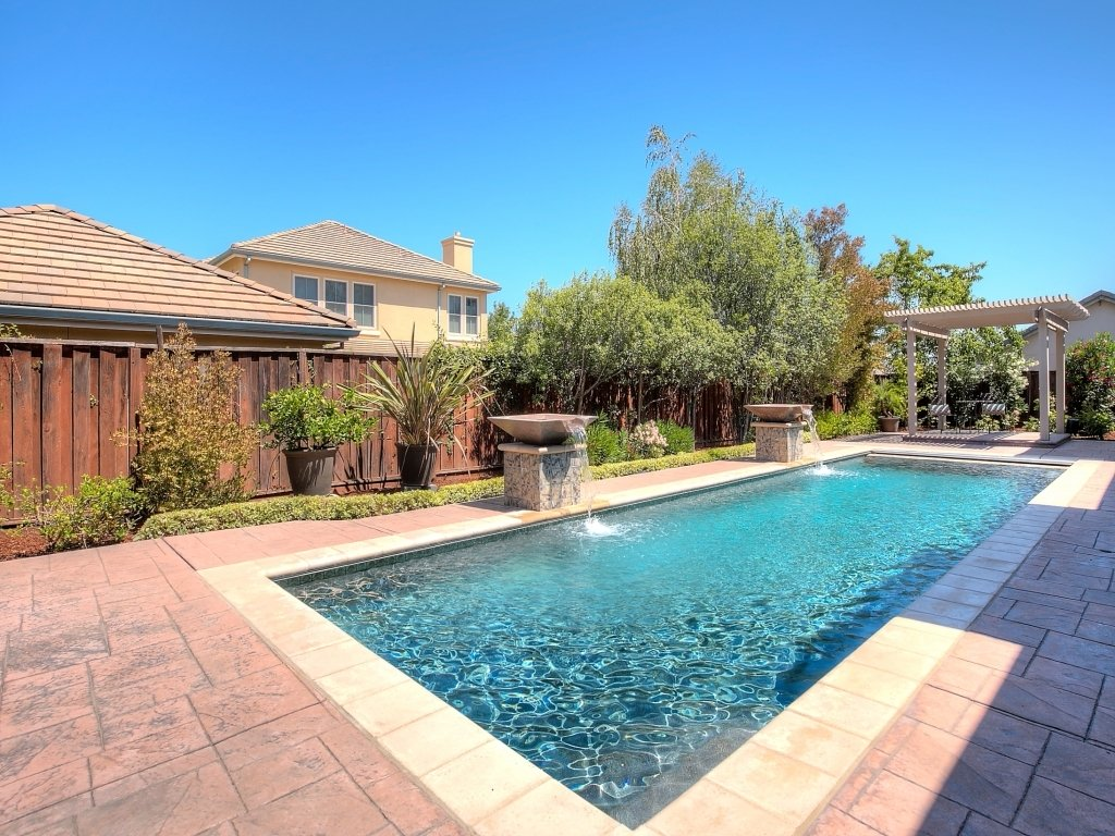 Family Home, Pleasanton
